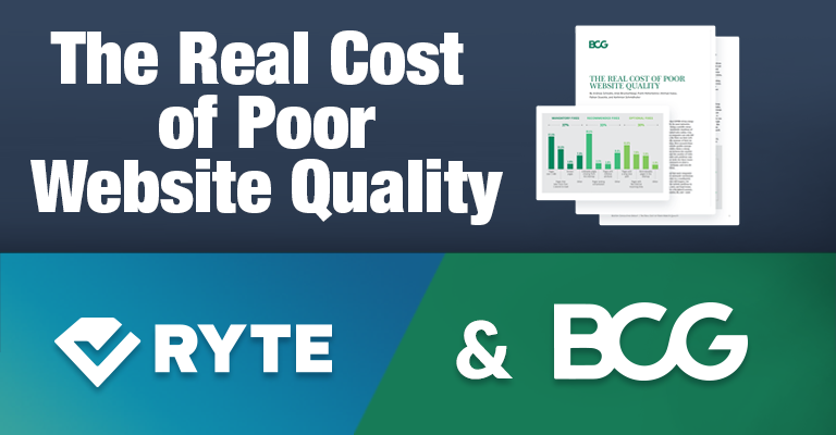 The Real Cost of Poor Website Quality